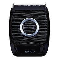 Máy Trợ Giảng Không Dây UHF Wireless Shidu SD-S92 - Hàng Chính Hãng thumbnail