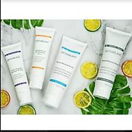 Combo Detox BlanC Ủ Dưỡng Trắng Da Body Toàn Diện Chuyên Sâu + Tặng Kèm Sữa Tắm Thải Độc Trắng Da Than Hoạt Tính Body Blanc Bath Detox(300ml) thumbnail