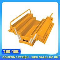Hộp đựng đồ nghề (495x200x290mm) Ingco HTB02 thumbnail