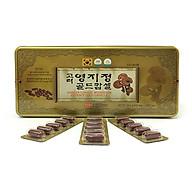 Thực phẩm chức năng bảo vệ sức khỏe Viên Linh Chi Hàn Quốc thumbnail