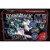 Eddy s Magic - Bộ Dụng Cụ Ảo Thuật Đường Phố EDDYS MAGIC ED27001 thumbnail