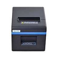 Máy in nhiệt - in bill (hóa đơn) Xprinter N200 - Chính Hãng thumbnail