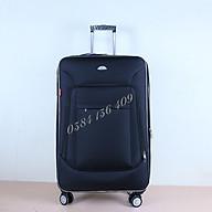 Vali kéo du lịch vải dù chống thấm nước cao cấp Hùng Phát MS VLX-022 Size 20,24,28, hàng Việt Nam chất lượng cao thumbnail