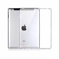 Ốp lưng silicon dẻo trong suốt dành cho iPad 2 3 4 thumbnail