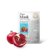 Mặt Nạ Dưỡng Da 7 Days Mask Ariul 20g thumbnail