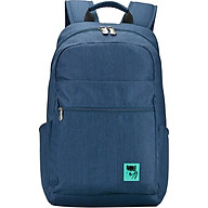 Balo Laptop Mikkor The Clarence Backpack (40 x 30 x 14cm) thumbnail