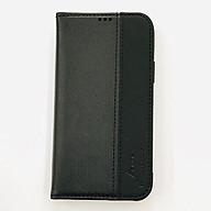 Bao da cho iPhone 11 Pro Max (6.5) hiệu j-CASE Coorui Leather Tpu Card - Hàng nhập khẩu thumbnail
