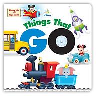 Disney Baby Things That Go thumbnail