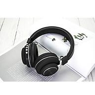Tai nghe - Headphone Bluetooth chụp tai Over ear Wireless M8 thumbnail