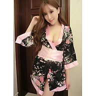 Váy ngủ yukata gợi cảm 104 thumbnail