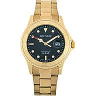 Đồng hồ Nam SUN FLAME MJG-N76-GBK thumbnail