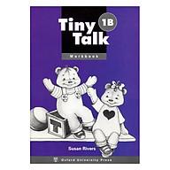 Tiny Talk 1 Workbook (B) thumbnail