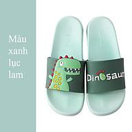 Dép khủng long DINOSAUR cho mọi lứa tuổi kiểu dáng mới, ngộ ngĩnh, đáng yêu mã DINO thumbnail