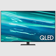 Smart Tivi QLED Samsung 4K 55 inch QA55Q80A Mới 2021 thumbnail