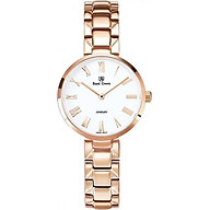 Đồng hồ nữ chính hãng Royal Crown 2601-SS-RG thumbnail