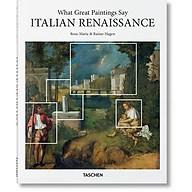 What Great Paintings Say Italian Renaissance thumbnail