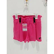 Quần short bé gái Barbie B-5475-18 thumbnail