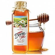 Mật ong hoa cà phê nguyên chất Bonie Bee Classic 380g thumbnail