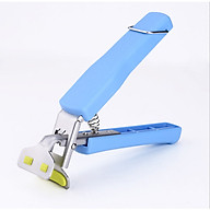 Dụng cụ kẹp gắp bát, đĩa, đồ nóng có lót silicon chống trơn IN21 (Giao mầu ngẫu nhiên) thumbnail