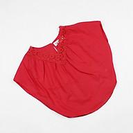 Áo cánh dơi đỏ cho bé gái R03440 thumbnail