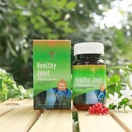 Thực phẩm chức năng hỗ trợ viêm xương khớp, thoái hoá khớp, đau nhức khớp - Teresa Herbs Healthy Joint 90 Capsules Nutritional Supplement (Made in USA)-90 viên nang thumbnail