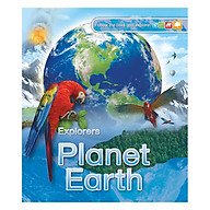 Explorers Planet Earth thumbnail