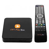 FPT Play Box Box Truyền Hình Internet - Hàng chính hãng thumbnail