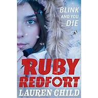 Blink and You Die - Ruby Redfort thumbnail