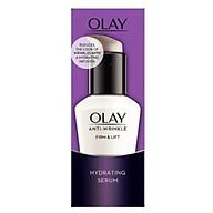 Tinh chất Olay Anti-Wrinkle Firm & Lift Hydrating Serum 50ml thumbnail