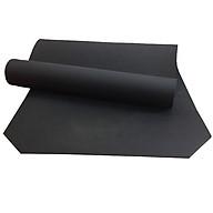 Thảm Tập Yoga Cao Cấp 8MM-Màu Đen MODE2019 thumbnail