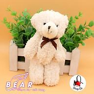 Móc Khóa Gấu Bông Siêu Đáng Yêu Cho Các Nàng Lựa Chọn E0011 thumbnail