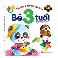 Bách Khoa Dạy Trẻ Học Sớm- Bé 3 Tuổi thumbnail