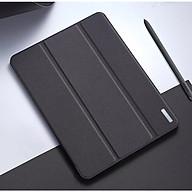 Bao da Samsung Galaxy Tab S6 Lite P610 P615 DUX DUCIS Smartcover - Hàng nhập khẩu thumbnail