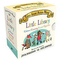 Tales From Acorn Wood Little Library thumbnail