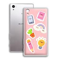 Ốp lưng dẻo cho điện thoại Sony Xperia Z5 - 01151 0515 FUNNY04 - Hàng Chính Hãng thumbnail