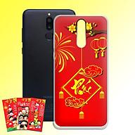 Ốp lưng dẻo cho điện thoại Huawei NOVA 2i - 01140 7972 PHUC04 - Tặng bao lì xì Cung Chúc Tân Xuân - Hàng Chính Hãng thumbnail