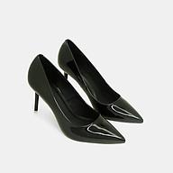 Giày cao gót Zelda Star bít mũi nhọn - BN0211120 thumbnail