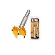 Mũi khoan khoét gỗ 25mm Ingco ADCS2501 thumbnail