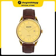 Đồng hồ Nam MVW ML001-02 - Hàng chính hãng thumbnail