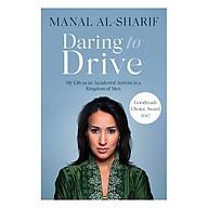 Daring To Drive thumbnail