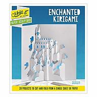 Paper Sculpture Enchanted Kirigami thumbnail