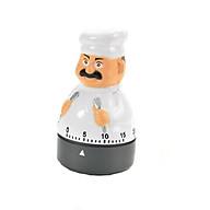 Đồng hồ hẹn giờ nấu ăn cực cute thumbnail