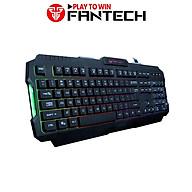 Bàn Phím Gaming Có Dây Fantech K511 HUNTER PRO - HÀNG CHÍNH HÃNG thumbnail