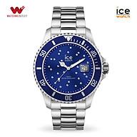Đồng hồ Nam Ice-Watch dây thép không gỉ 40mm - 016773 thumbnail