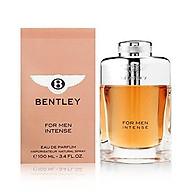 Bentley Intense B140408 Eau de Parfum, 3.4 Fluid Ounce thumbnail