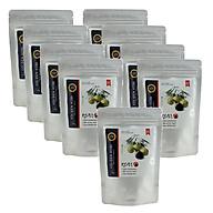 Combo 8 túi 125g Thực phẩm chức năng Tỏi Đen Kobi tặng 1 túi thumbnail