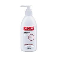 Sữa tắm chiết xuất từ thảo dược dành cho mẹ ATO AI 300g thumbnail