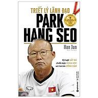 Triết Lý Lãnh Đạo Park Hang Seo - Tặng Kèm Thiệp thumbnail