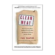 Clean Meat thumbnail