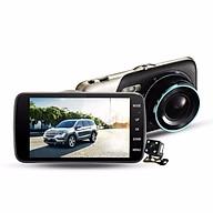 Camera Hành Trình Oto Trước Sau Full HD thumbnail